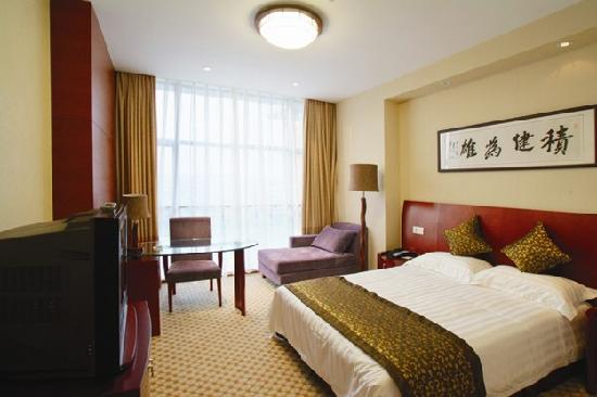 Jiulonghu Hotel