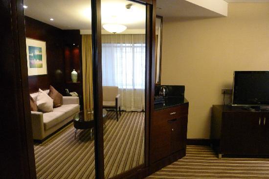 Yihao Business Hotel: 房间