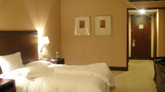 Jin Jiang International Hotel Xi'an: 房间