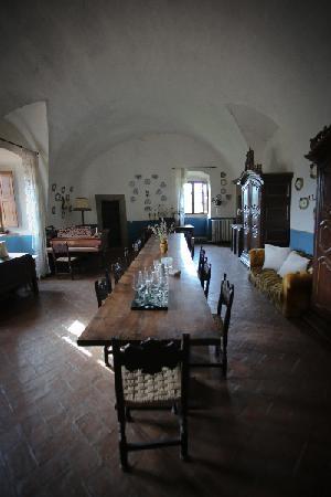 Castello di Potentino: 0w0c0415