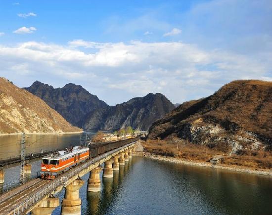 Beijing Shouyun Iron Park : d