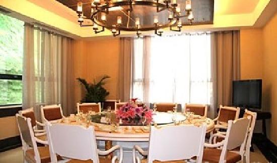 Yuhua Palace Hotel: 照片描述