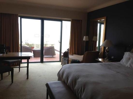 Grand Coloane Resort Macau: 环境好,中式装修
