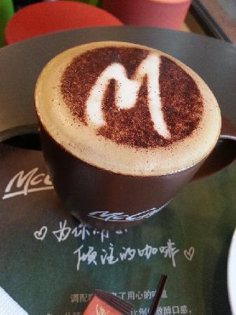 McDonald's (JingAnSi)