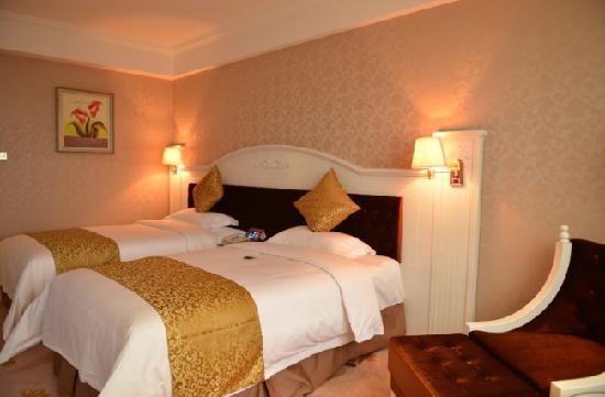 Zhengling Hotel