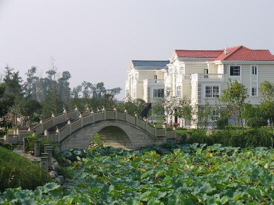 Tianlun International Hotel: 照片描述