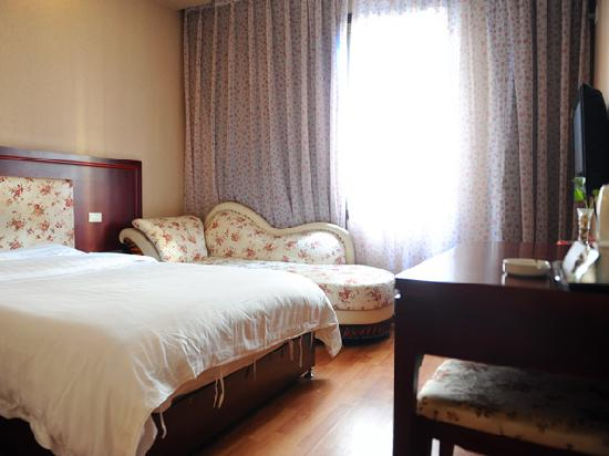 Xiao Jiang Hotel: 标准间