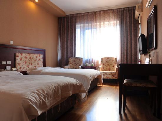 Xiao Jiang Hotel: 照片描述