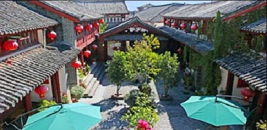 7 Days Inn Lijiang Old Town Center