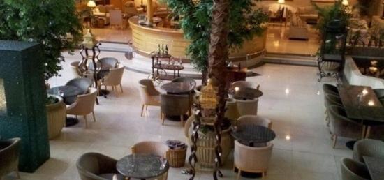 Fujian Hotel: 大厅