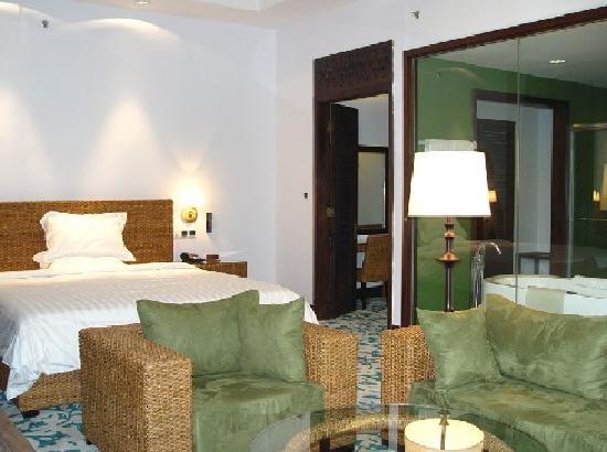 Conifer Hotel: 照片描述