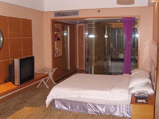 Yakang Business Hotel