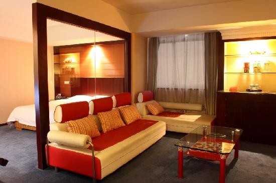 Maruika Hotel: 照片描述