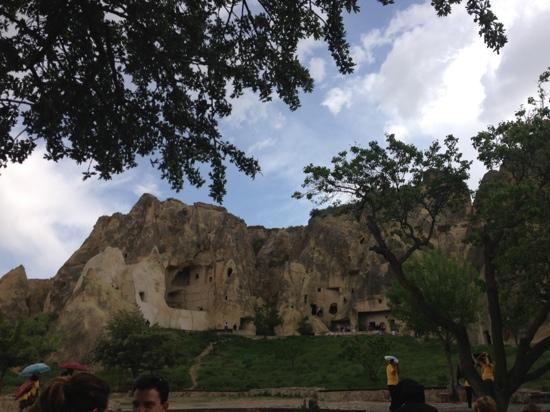 Kapadokya Sanat ve Tarih Müzesi