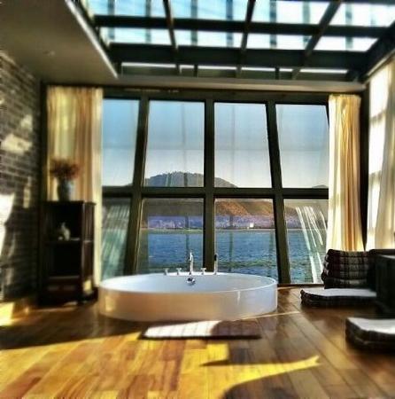 Shuimo Hostel: 房间