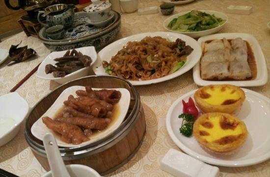 GaoDi Jie 56Hao Restaurant (ShanDa Road)