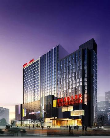 Jin Merchant International Hotel