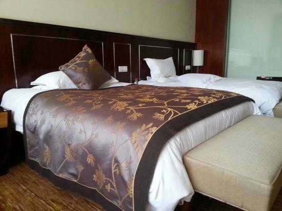 Ningwozhuang Hotel : 不错