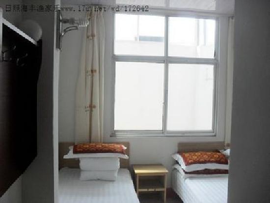 Haifeng Yujiale Inn: 渔家客房