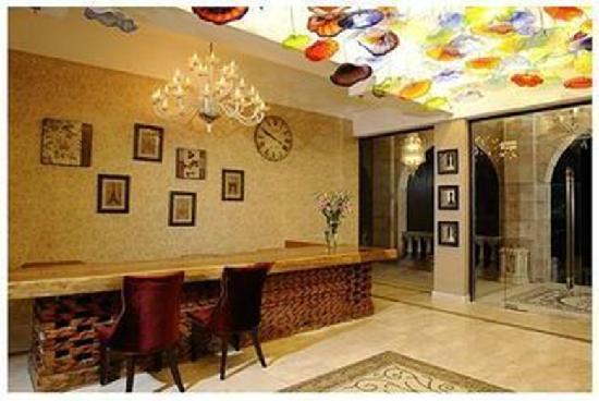 Miryam Boutique Hotel Xiamen: ds