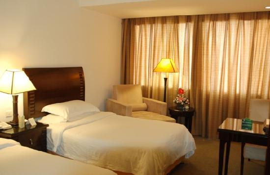 Photo of Jin Lun Hotel Wuxi