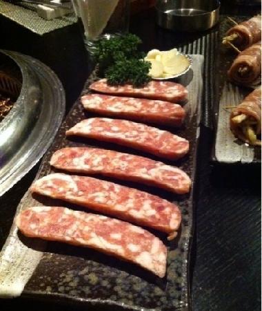 Yiqi Barbeque Restaurant