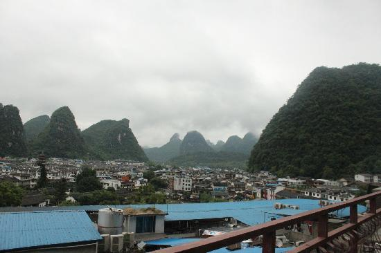 Huatiancuo Youth Hostel: Yang shuo.