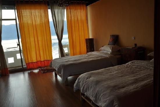 Shuanglang Lanying Inn