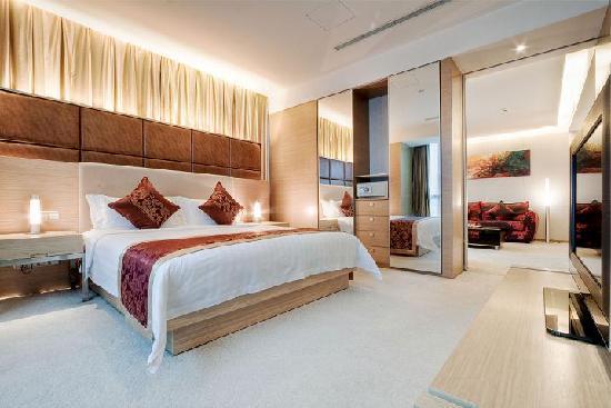 Starway Premier ECO Grand Hotel : 酒店客房