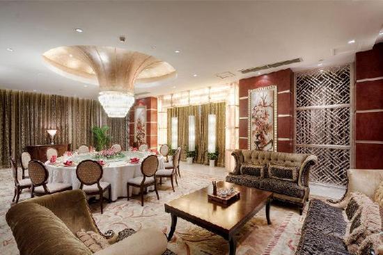 Starway Premier ECO Grand Hotel : 酒店餐饮