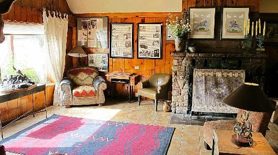 Jacob Lake Inn: 酒店内2
