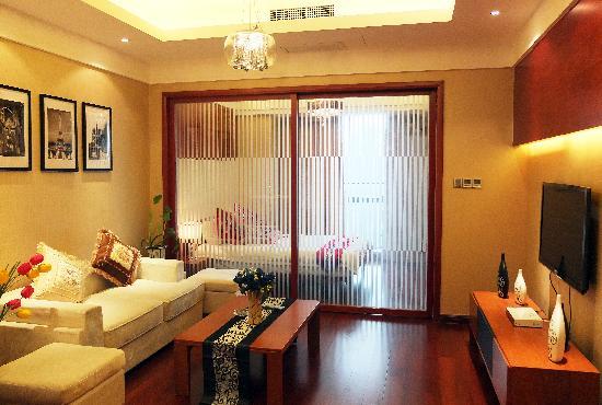Youlemei Apartment Hotel Chongqing Xiexin