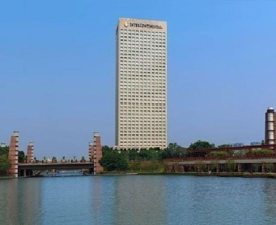 InterContinental Foshan: 外景