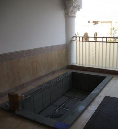 Sanshui Hot-spring Resort: 私汤