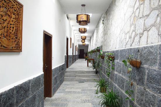 Yangshuo Dongling Resort: jiu dian ke fang yi jing