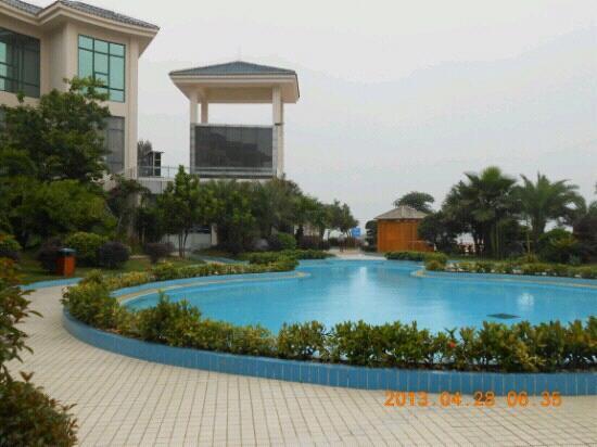 Guanxi Dianwang Company Beihai Training Center