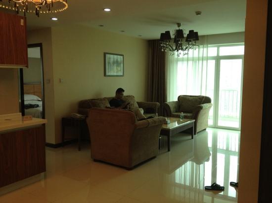 Yongkai Chunhui Apartment