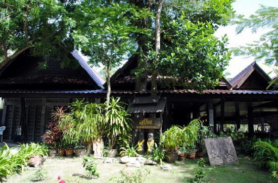 Ban Raya Resort & Spa: BAN RAYA