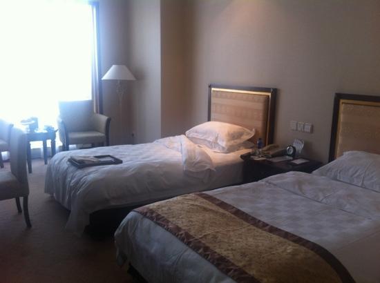 Dongsheng Hotel: 东胜