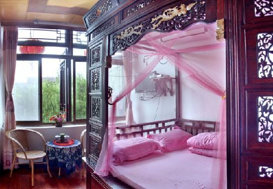 Jinshuiloutai Hostel: 照片描述
