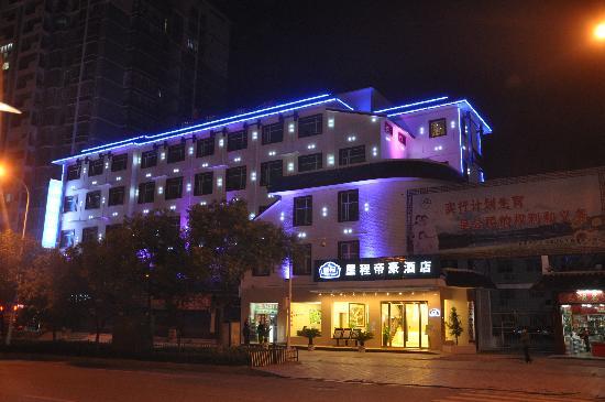 Starway Hotel Regency Zhangjiajie