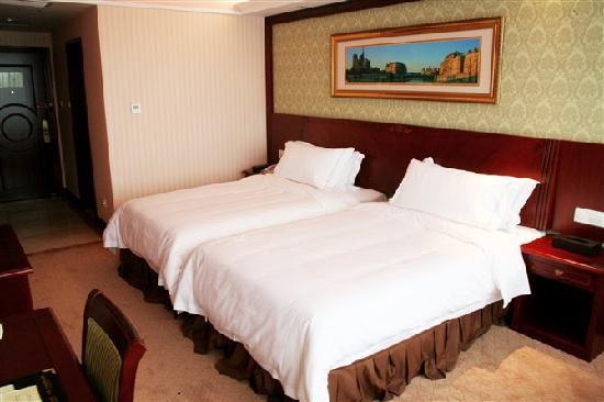 Vienna Hotel Taicang Nanyang Plaza : 照片描述