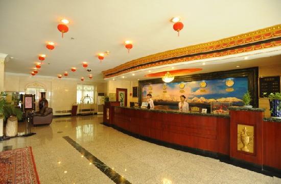 Xinjiang Hotel : 照片描述