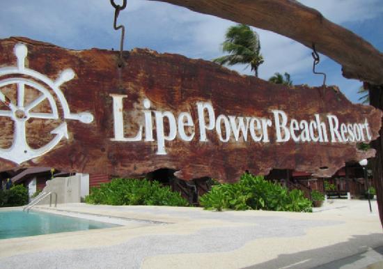 Lipe Power Beach Resort: 利普岛能源海滩度假村