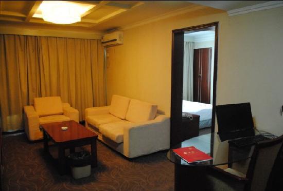 Jinbuhuan Hotel