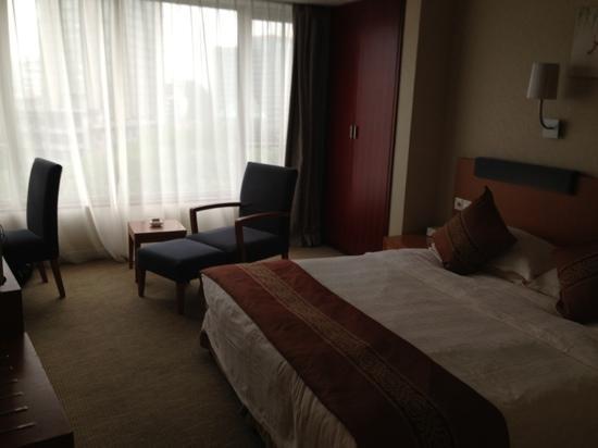 Nade Hotel: 酒店房间