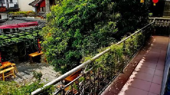 Qingxin Courtyard : 照片描述
