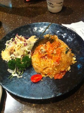 SanShang Japanese Restaurant (XiCheng Plaza)