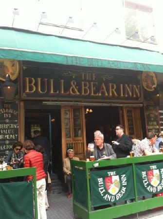 Bull & Bear Inn