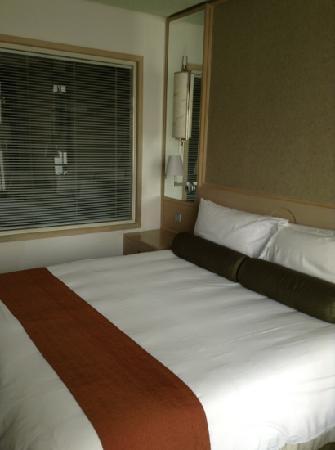 Hotel Nikko Tianjin: 大床房